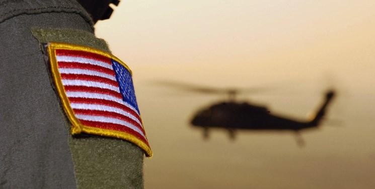 هدف قرار گرفتن کاروان ائتلاف آمریکایی در عراق