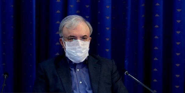 وزیر بهداشت: رویکرد جدیدمان، فشار و جریمه است