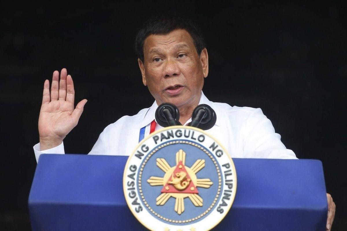رئیسجمهور فیلیپین: برای تزریق واکسن کرونا روسیه داوطلب خواهم شد
