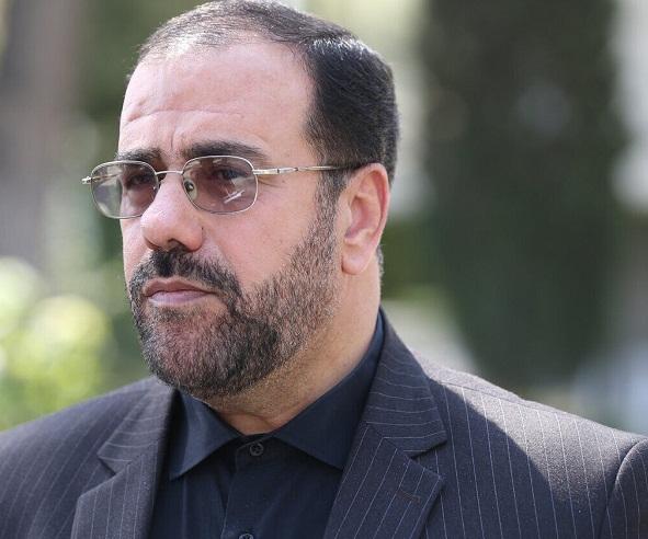 امیری: سرپرست جدید وزارت صمت با استجازه از رهبری معرفی میشود
