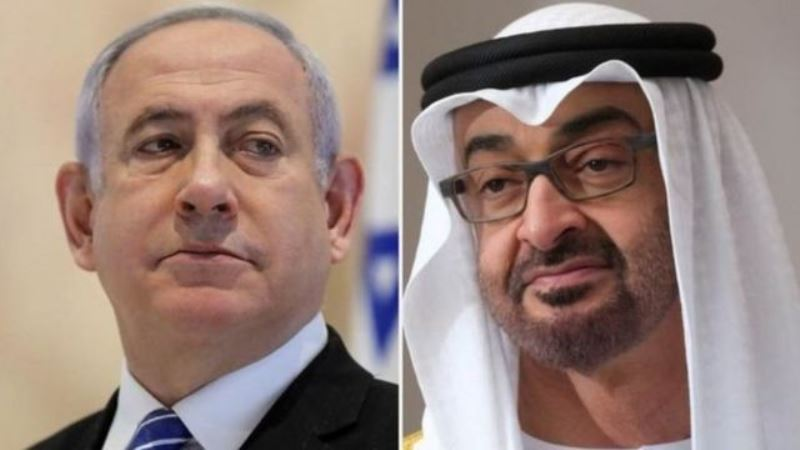 آیا آنچه امارات و اسرائیل درباره «عادی سازی روابط» خود میگویند، با هم متفاوت است؟