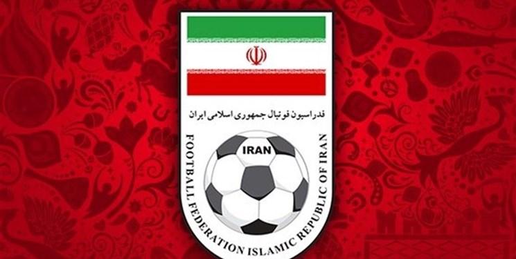 آل اشپرت با نامه رسمی، قرارداد با فدراسیون فوتبال را فسخ کرد
