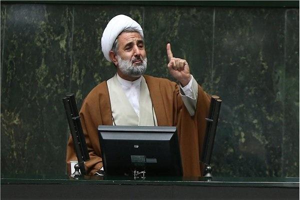 حمله تند ذوالنوری به روحانی: با این منطق شما، رهبر انقلاب باید دستور دهند  هزار بار شما را اعدام کنند تا دل مردم راضی شود | سایت انتخاب