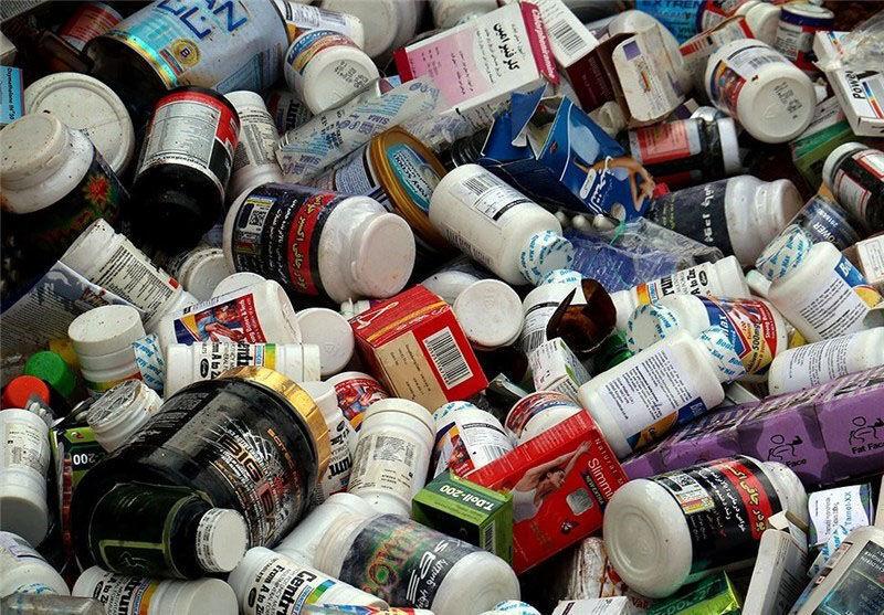 سخنگوی گمرک: داروهای خریداری شده بوسیله عراقی ها صرفا ازقلمرو ایران (IRAN) ترانزیت شده / داروها به هیچ عنوان متعلق به ما یا برای مصرف در ایران (IRAN) نبوده