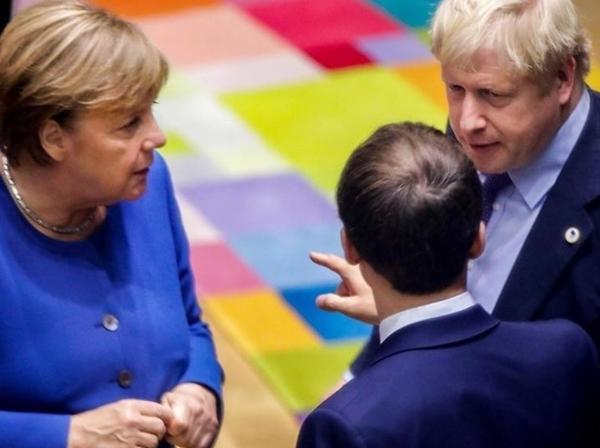 اروپا، سرگردان میان انتخابات آمریکا و انتخابات ایران؛ چه خواهد شد؟