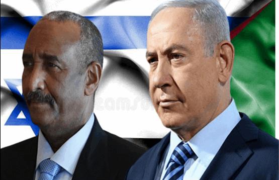 اعلام رسمی عادیسازی روابط سودان و اسرائیل