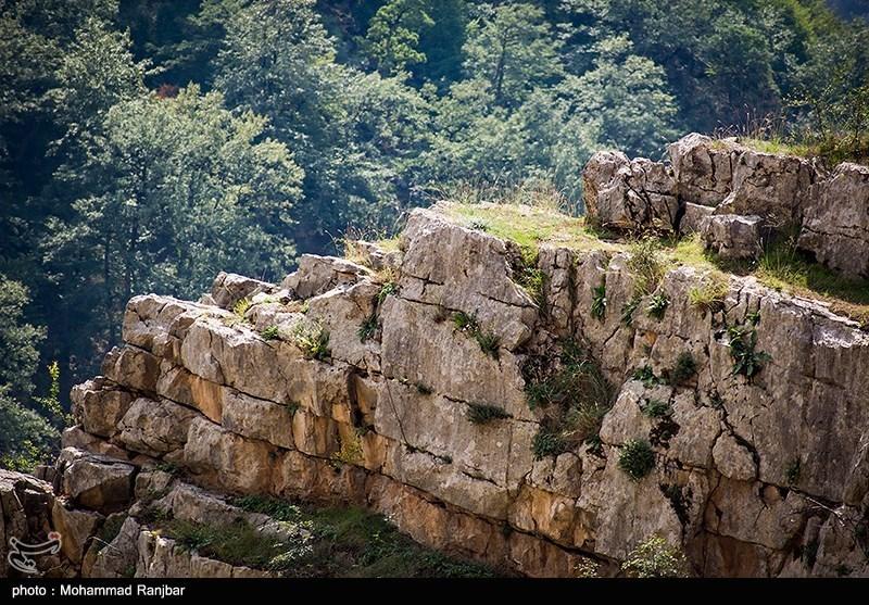 تصاویر: غار باستانی دربند رشی - گیلان