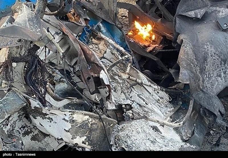 تصاویر: ترور شهید محسن فخریزاده از دانشمندان هسته ای