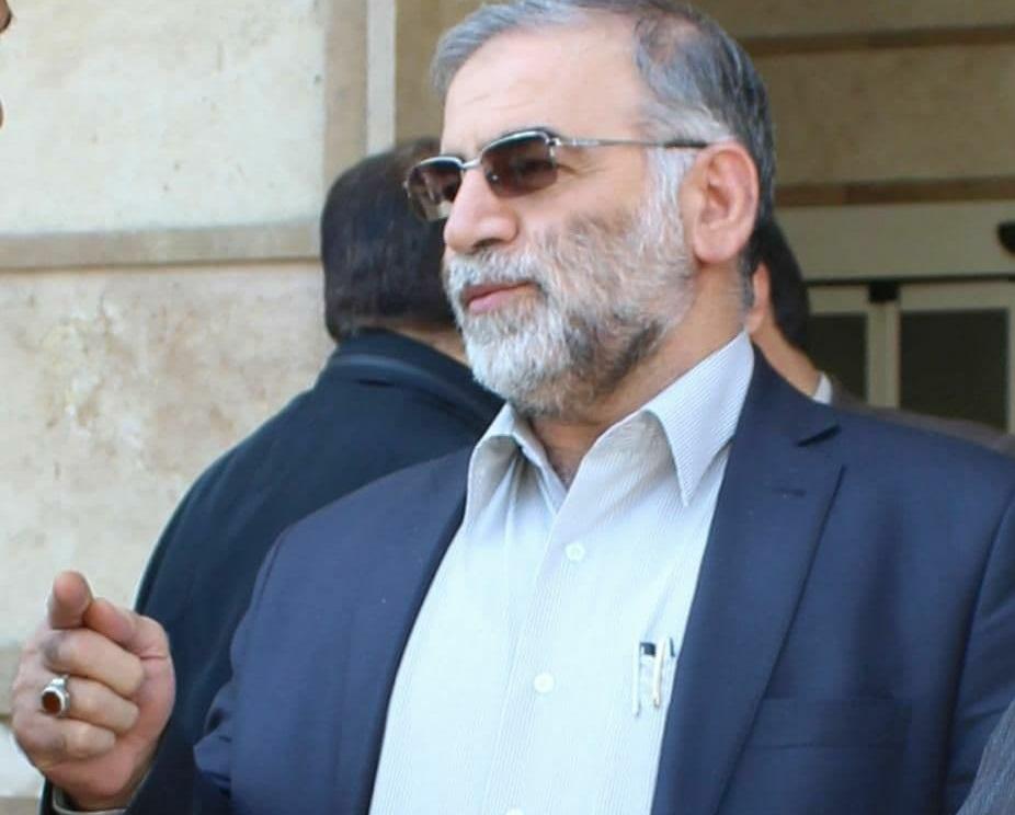 ایران: نشانههای جدی مسئولیت اسرائیل در ترور شهید فخری زاده وجود دارد    سایت انتخاب