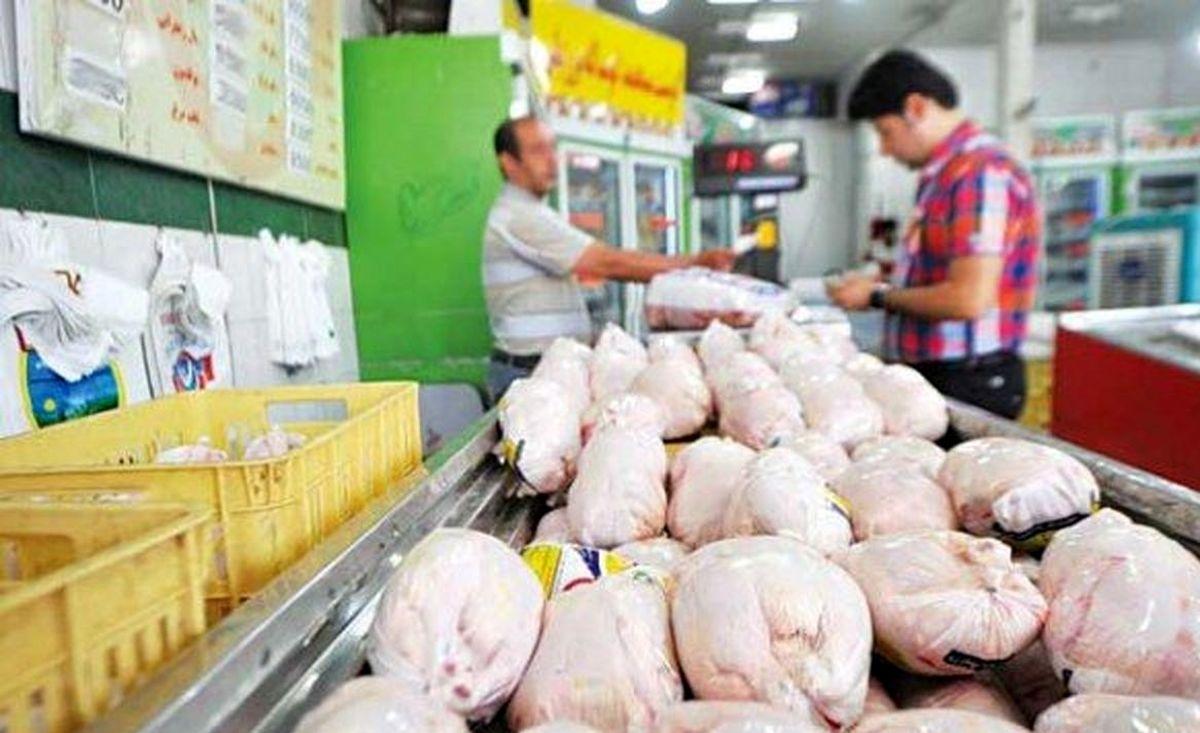 کارگروه تنظیم بازار خراسان شمالی در تلاش برای تثبیت قیمت مرغ
