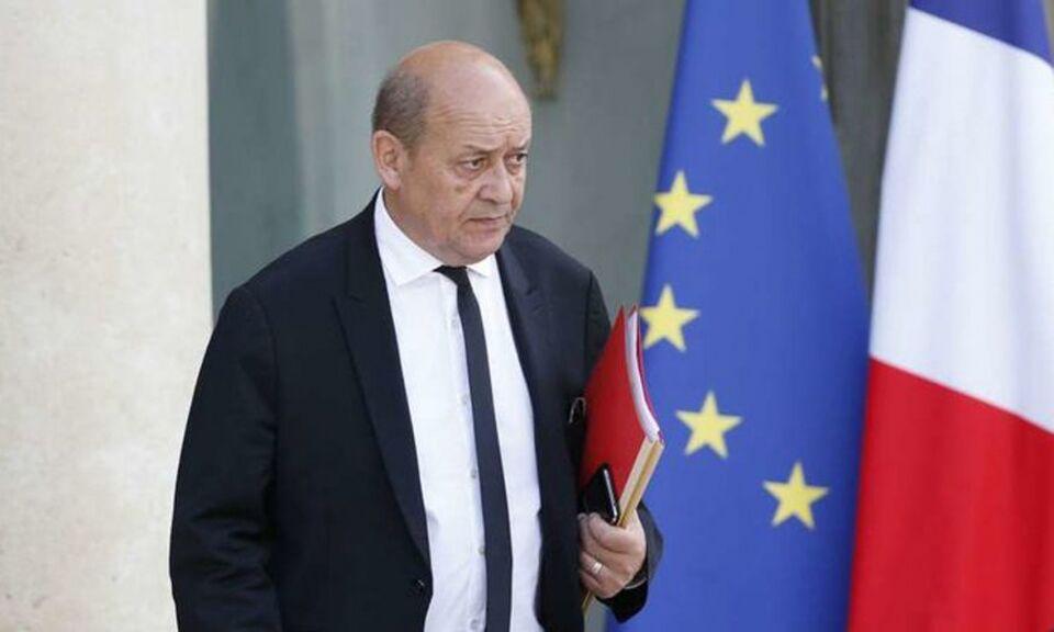 فرانسه: علیه کسانی که مانع حل بحران لبنان شدند، اقدام میکنیم