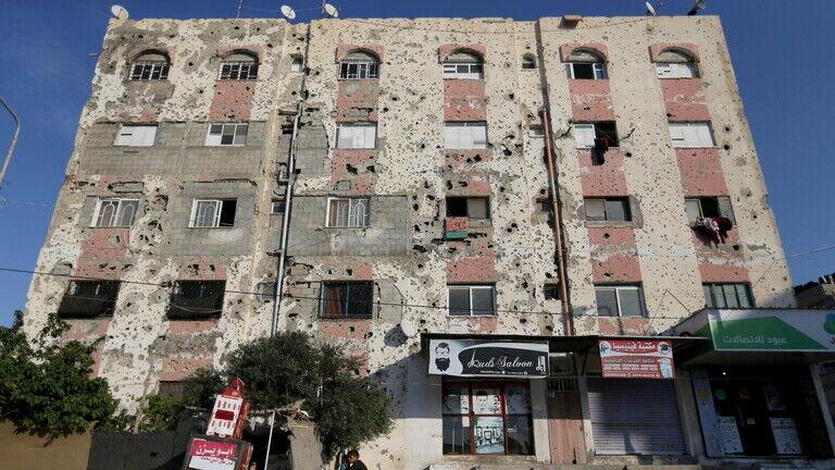 عفو بین الملل: ۳۱ فلسطینی در سال ۲۰۲۰ با گلوله اسرائیلیها قربانی شدند؛ ۹ نفرشان کودک بودند / اسرائیل به صورت کامل دریا را به روی غزه بسته؛ این اقدامات در حد مجازات جمعی است