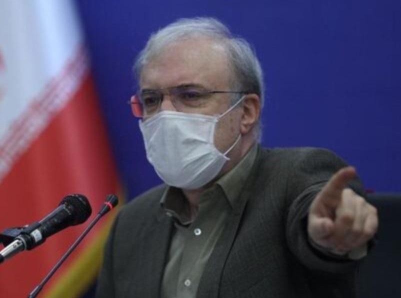 گلایه های ادامهدار وزیر بهداشت: لعنت خدا بر این سیاست زدگی