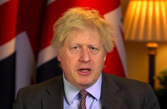 جانسون: بدهی انگلیس به ایران (IRAN) و موضوع نازنین زاغری ۲ مسئله جدا می باشند