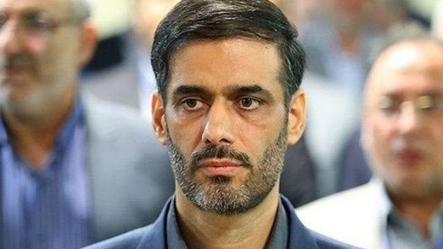 سعید محمد: مستقل آمدم