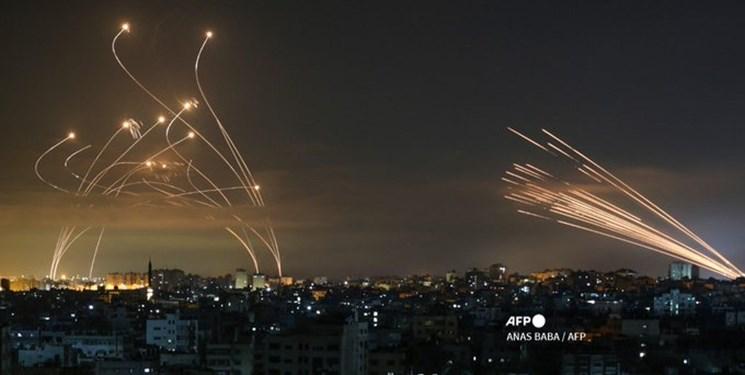 تصویر از پیشنهاد مصر برای برقراری آتشبس بین تل آویو و گروههای مقاومت /  تلویزیون اسرائیل: حماس با این طرح موافقت کرده