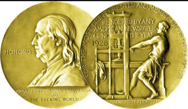 نیویورک تایمز برای پوشش پاندمی کرونا جایزه پولیتزر گرفت / اهدای تقدیر نامه ویژه  به نوجوانى كه صحنه قتل جرج فلويد را ضبط كرد