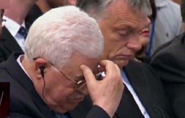 ادعای هاآرتص: کمپینی فلسطینی برای استعفا و یا برکناری محمود عباس به راه افتاده / خیلی زود تعداد امضاها به حدود ۳۰۰۰ مورد رسید