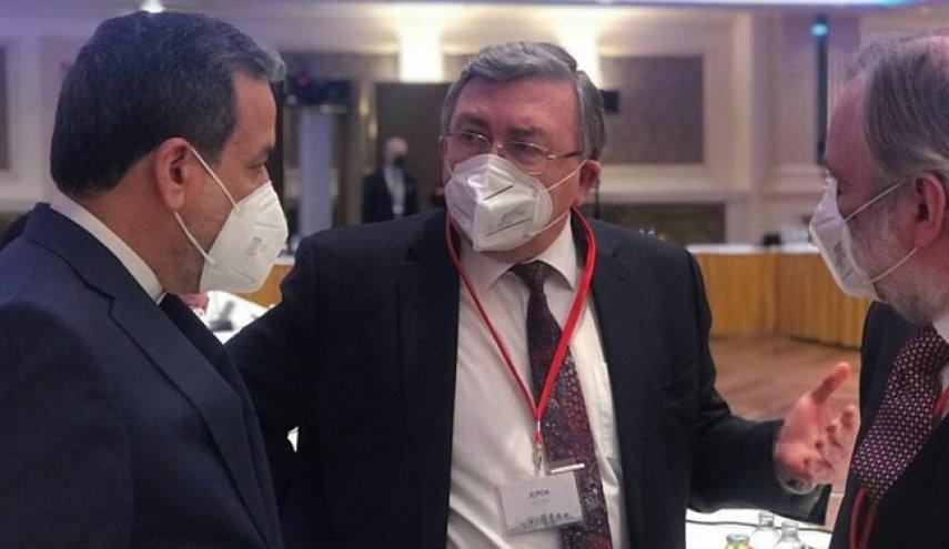 روسیه: مذاکرات وین در زمینه توالی احیای برجام پیشرفت کرده است