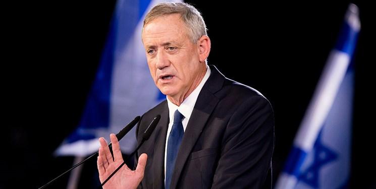 گانتز: اسرائیل با آمریکا برای نظارت بر برنامه هستهای ایران همکاری میکند