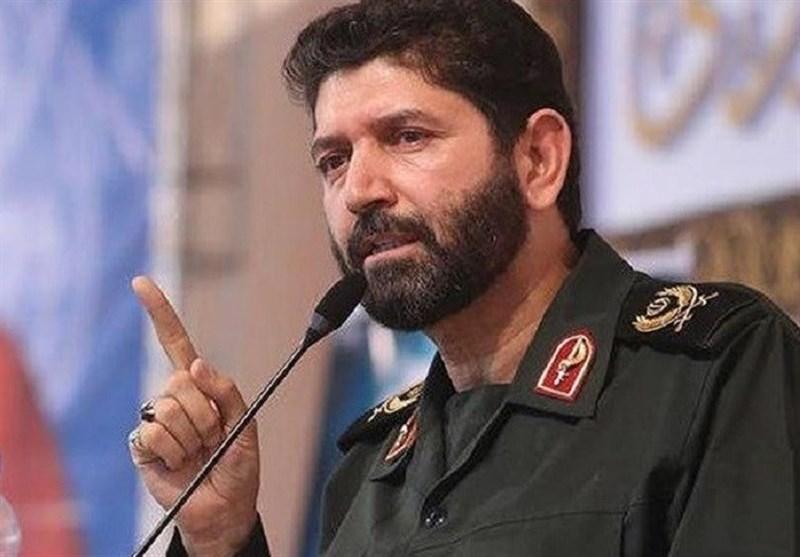 فرمانده سپاه تهران: مظلومان جهان منتظر دولتی انقلابی در ایران هستند / یقین داریم با روی کار آمدن چنین دولتی، همه مشکلات برطرف میشود