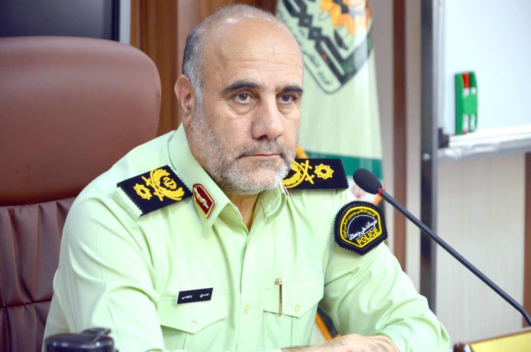 سردار رحیمی: شرایط برگزاری انتخابات در پایتخت ایدهآل است