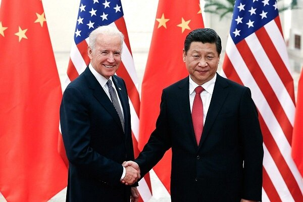 سالیوان: به زودی بایدن و رئیس جمهوری چین باهم دیدار میکنند