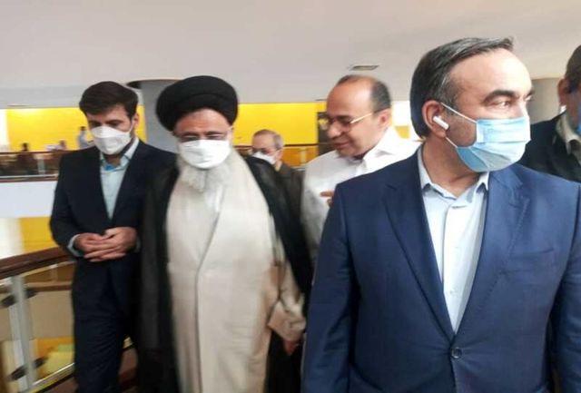 سه عضو شورای نگهبان با وزیر کشور دیدار کردند
