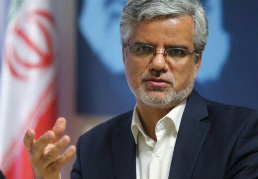 محمود صادقی: احتمال دارد انتخابات به دور دوم برود؛ در دور دوم شرایط کاملا متفاوت خواهد بود