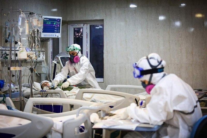 تصویر از شناسایی ۹۷۵۸ ابتلای جدید کرونا در کشور / ۱۳۴ تن جان باختند