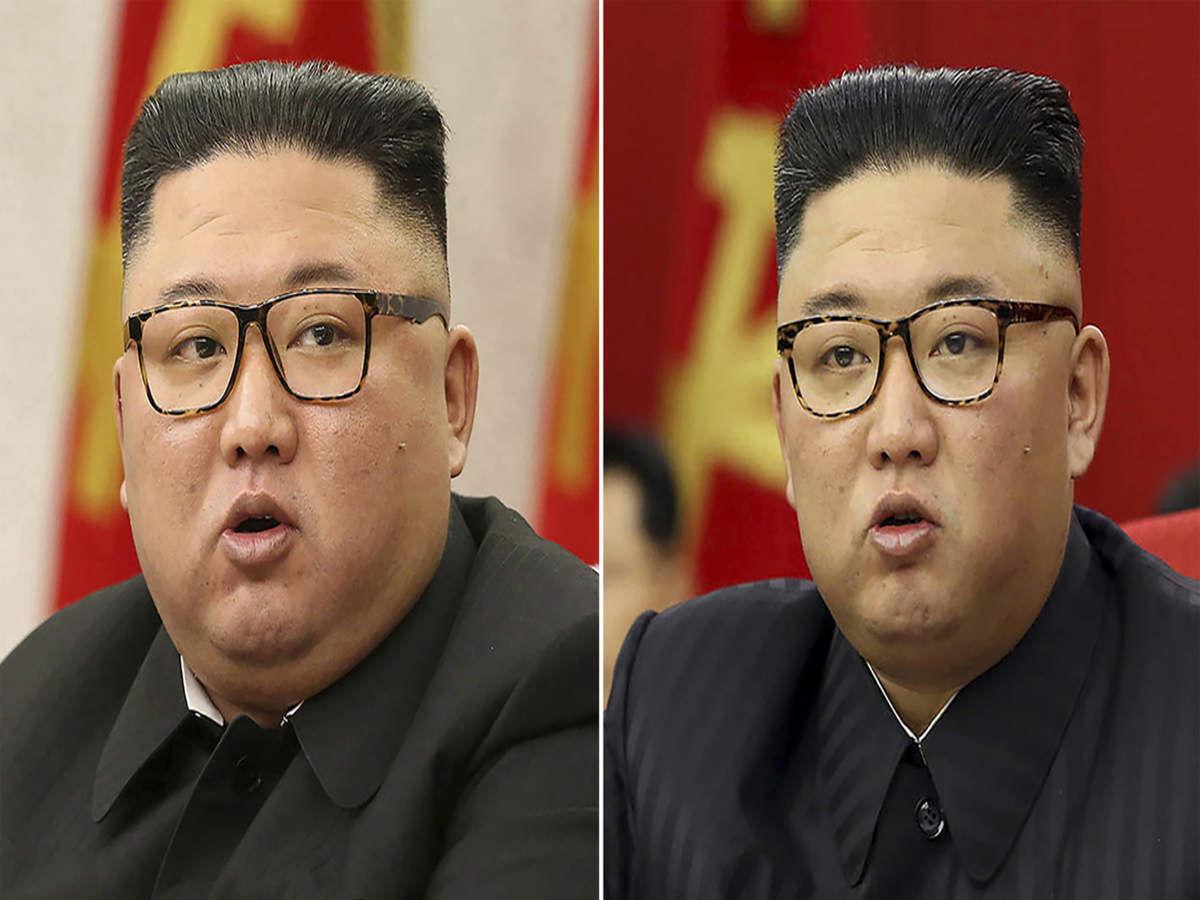 تلوزیون کره شمالی: مردم از از کاهش وزن کیم جونگ اون نگران و دل شکسته شدهاند / تمام میگویند اشک در چشمانشان جاری شده