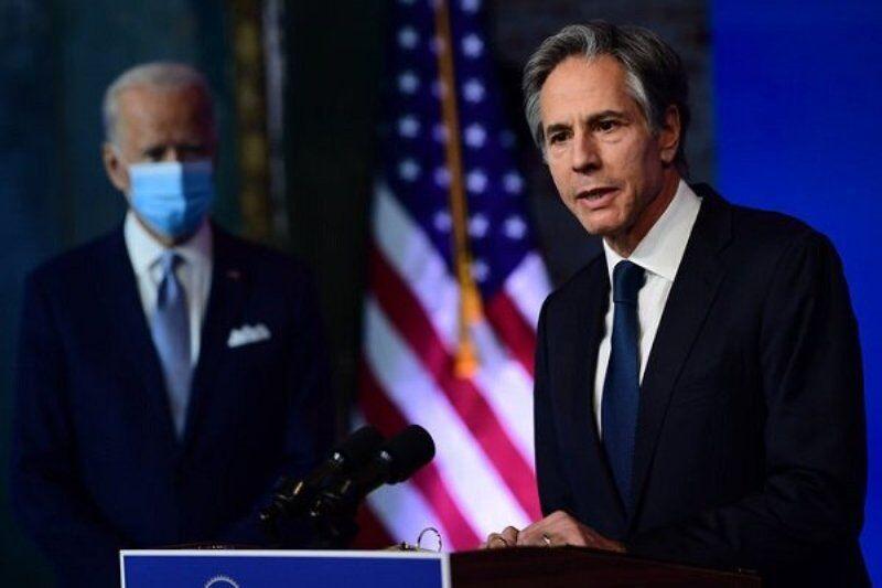آمریکا: توافقهای عادیسازی نباید جایگزین مسائل اسرائیل-فلسطین شود