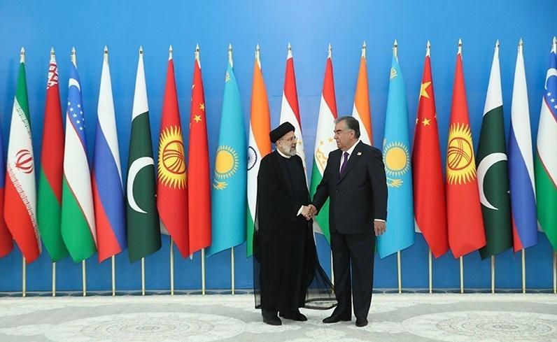 برجام چگونه مسیر عضویت ایران در سازمان شانگهای را هموار کرد؟ / شبکه تلویزیونی CTGN دولت چین توضیح می دهد