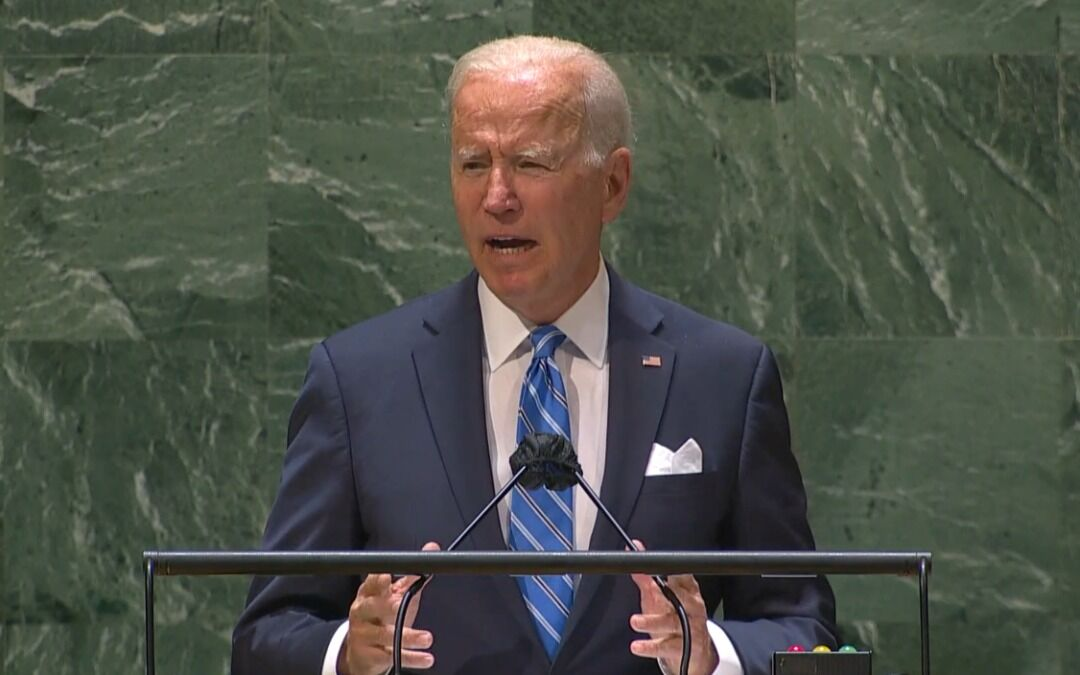 بایدن: آمادهایم اگر ایران هم اقدام مشابه انجام دهد به پایبندی کامل برجام برگردیم
