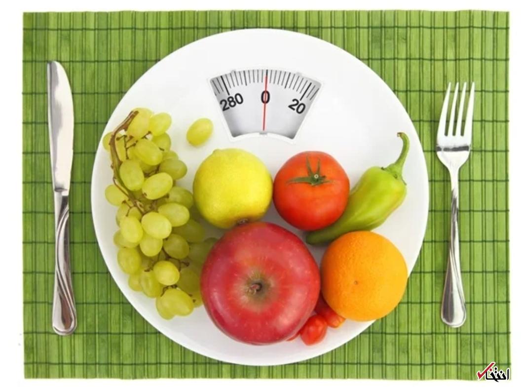 تاثیر رژیم غذایی بر کیفیت خواب و چاقی در زنان