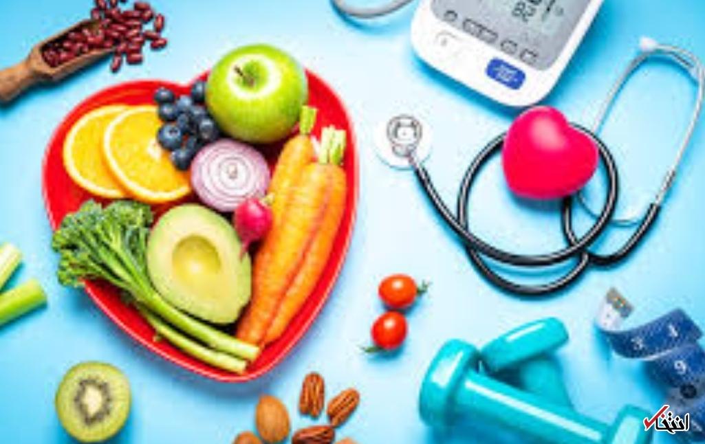 چرا رژیم غذایی تصادفی برای شما مضر است؟