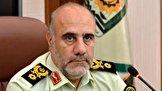 پلیس: استان تهران در حوزه امنیت در شرایط بسیار مطلوبی قرار دارد