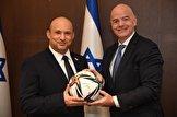پیشنهاد جنجالی اینفانتینو: برگزاری جام جهانی 2030 در اسرائیل و امارات