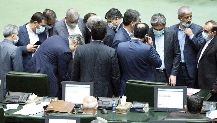 مهر تایید  مجلس بر مصوبه مجمع تشخیص؛ اموال مسئولان، امنیتی و محرمانه است