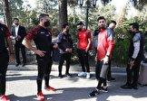 فدراسیون فوتبال: باشگاه پرسپولیس خارج از ساعت اداری اطلاعات را ارسال کرده بود/ عربستان کارشکنی نکرده