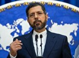 سخنگوی وزارت خارجه: سفر هیأتی از عربستان به ایران صحت ندارد / باید اجازه دهیم گفتوگوهایی که در بغداد شکل گرفته، به نقطه قابل اعمال برسد؛ الان در آن وضعیت نیستیم