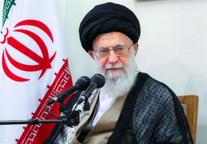 رهبر معظم انقلاب: وحدت مسلمانها یک امر اصولی است؛ یک امر تاکتیکی نیست که بعضی خیال کنند به خاطر شرایط خاصی ما بایستی باهمدیگر متحد باشیم